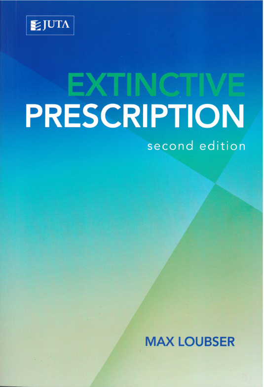 Extinctive Prescription